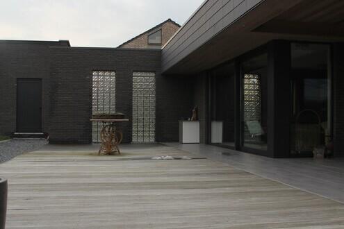Schrijnwerkerij Callebaut - Houten Terrassen & overkappingen