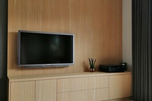 Schrijnwerkerij Callebaut - TV-meubels