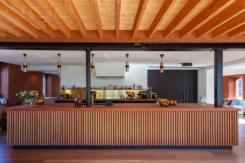 Schrijnwerkerij Callebaut - Keuken
